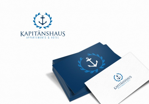 Logo fr Appartementhaus