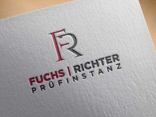 Logo & Visitenkarten-Design für Prüfinstanz-Unternehmen
