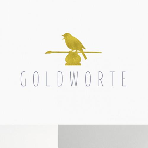 Logo-Design für Traurednerin