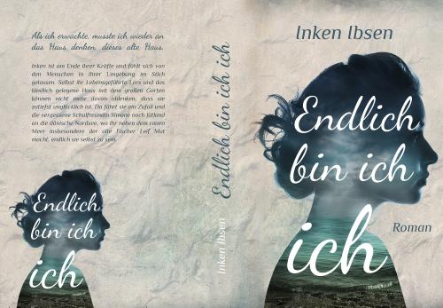 Cover für Erstlingswerk