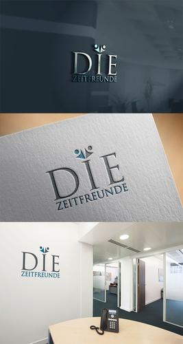 Logo-Design für Service zur Verbesserung des Alltags