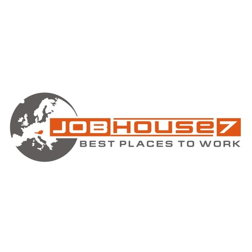 Stellenbörse für Top-Destinationen in der Hotellerie & Gastronomie sucht Logo-Design
