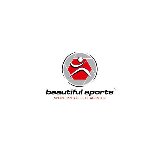 Re-Design BEAUTIFUL SPORTS Logo