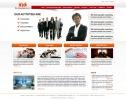 Wordpress-Template für Beratungsunternehmen