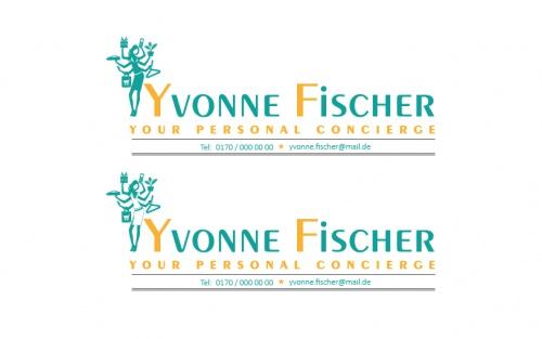 Personal Concierge sucht Logodesign