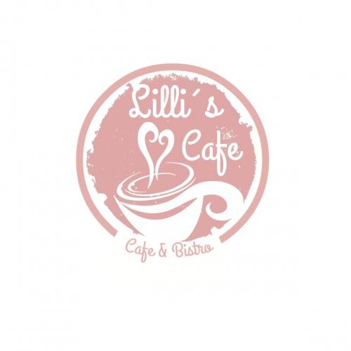 Logo-Design für Lillis Café