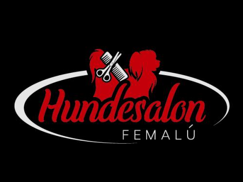 Hundesalon sucht Logo-Design