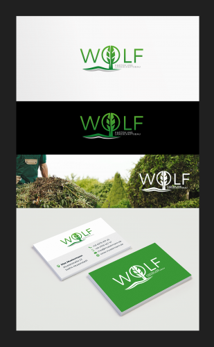 Logo Und Visitenkarten Design Logo Visitenkarte