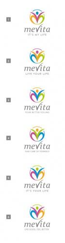 Logo-Design für Mevita