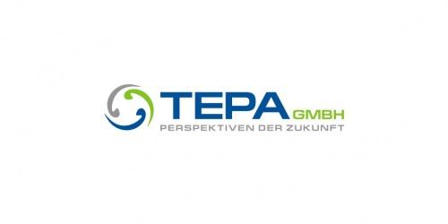 Logo-Design für Transfergesellschaft