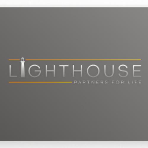 Corporate Design für LIGHTHOUSE - partners for life