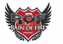 Logo Redesign für Paintballteam