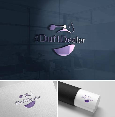 Logo-Design für Network-Marketing