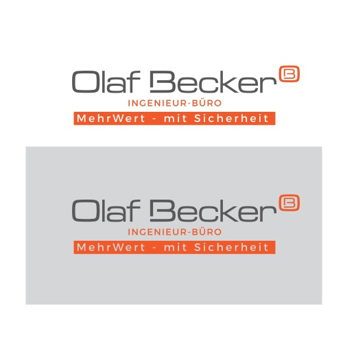 Logo-Design für Unternehmensberater