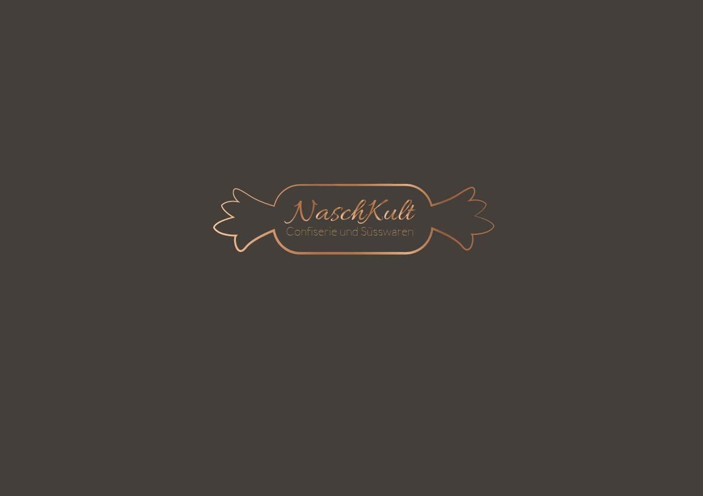 Logo-Design für NaschKult