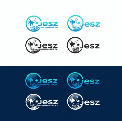 Logo-Design für Meerwasseraquaristik