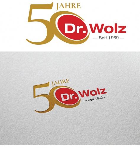 Logo-Design für Hersteller und Vertreiber von Nahrungsergänzungsmitteln
