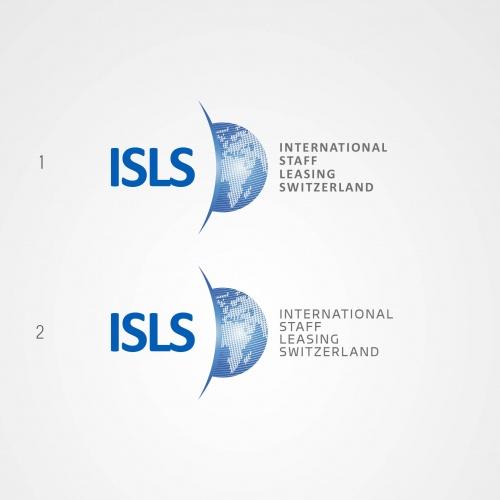 Logo-Design für Personalvermietung