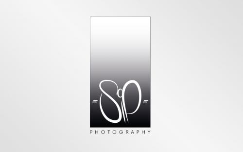 Logo-Design für SIP Photography / Fotografie