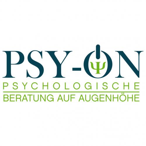 Logo-Design für psychologische Online-Beratung