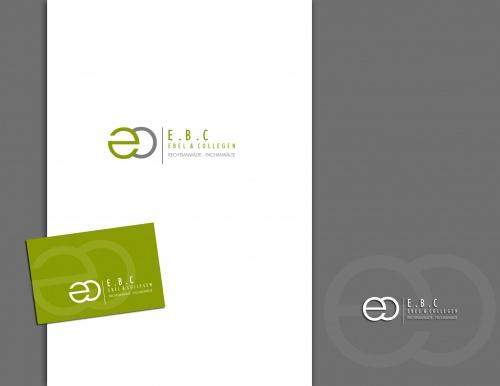 Rechtsanwaltskanzlei sucht Logo