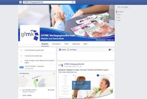 Firmen-Titelbild für Facebook gesucht