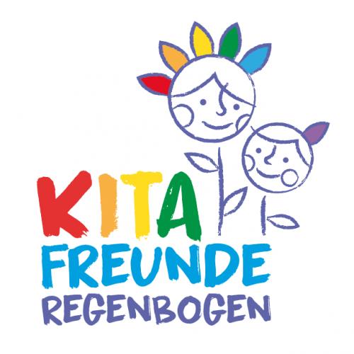 Logo-Design für gemeinnützigen Verein Kitafreunde