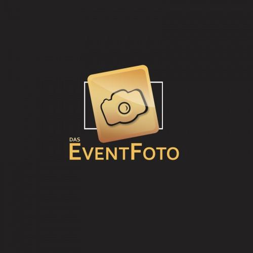 Erstellung eines Logo Das Eventfoto