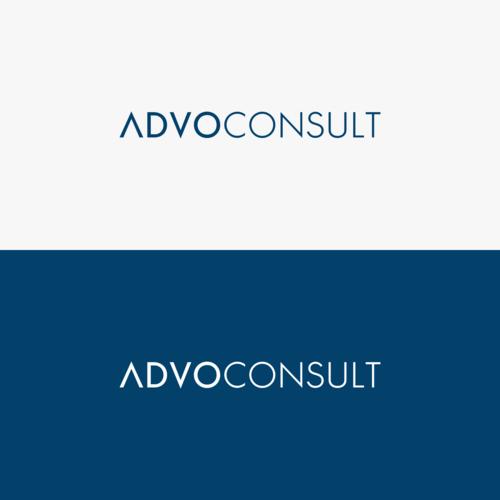 Logo-Design für Juristische Beratung von Start-Up Unternehmen