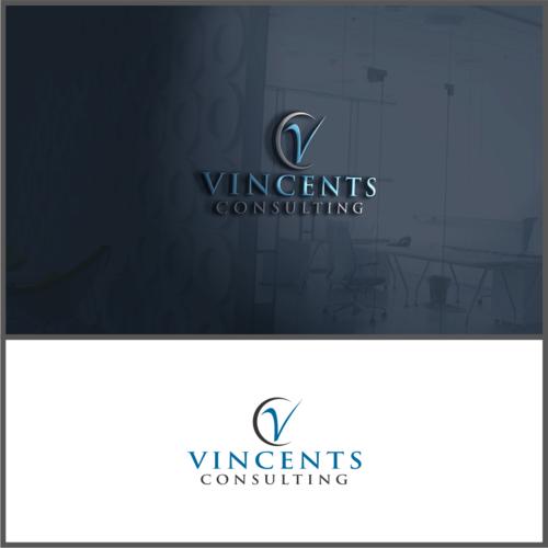 Logo-Design für Consulting Unternehmen