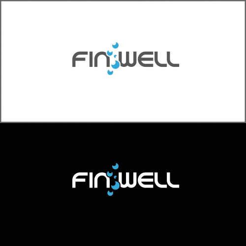 Logo-Design für Produkte rund um Aquarium und Teich