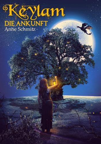Fantasy Kinder E Book Cover Couverture De Livre Ebook