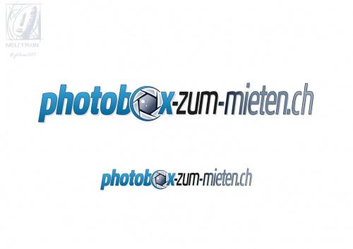 Photobox Design De Logo Designonclickfr