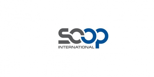 Logo voor nieuw bedrijf in de consulting gebied