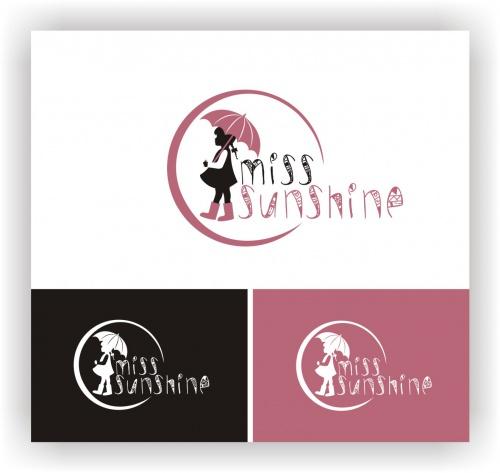 Logo voor nieuw bedrijf
