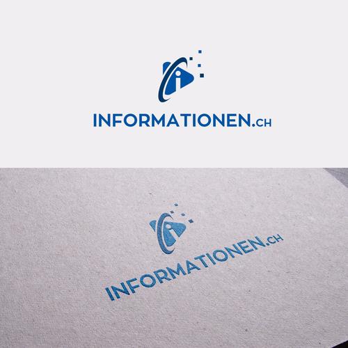 Portal für Kleinbetriebe sucht Logo