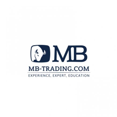 Logo & Social Media Paket für Trading-Unternehmen