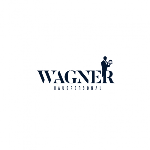 Logo-Design für Wagner-Hauspersonal sucht kreative Köpfe!