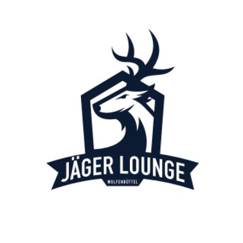 Corporate Design für Jäger Lounge