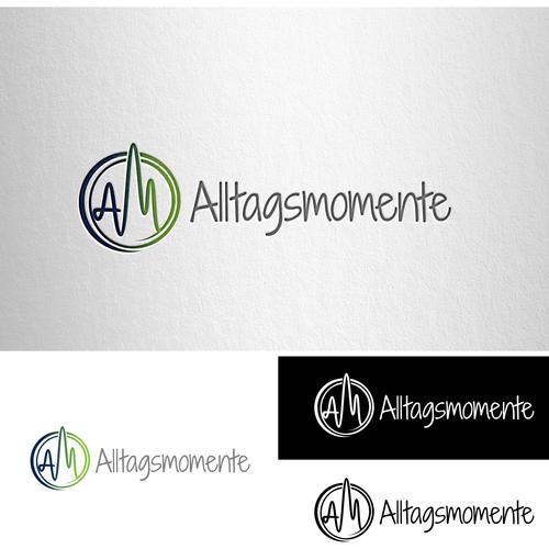 Logo-Design für Coaching Unternehmen
