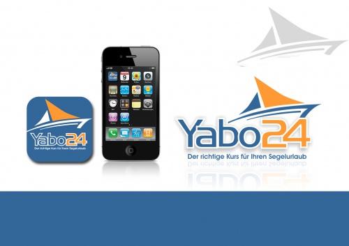 Vermittlung von Segelreisen sucht Logo