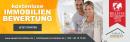 Immobilienbewertung als Bannerwerbung