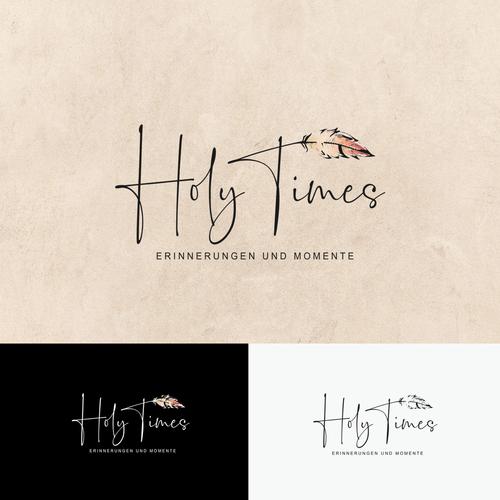 Logo-Design für die Gestaltung dekorativer Elemente