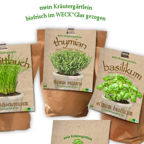 Volgers fr Pflanzset basilicum en bieslook