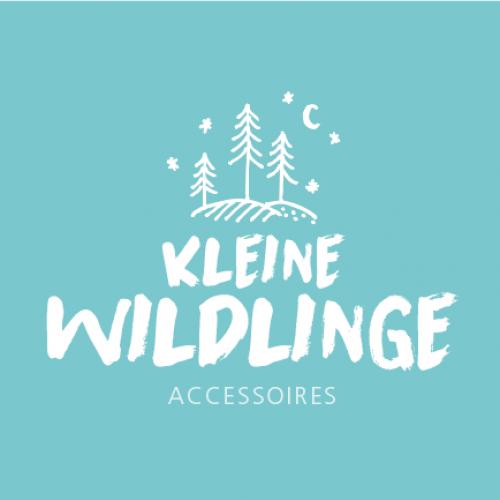 Rundes Logo-Design für gehäkelte & genähte Accessoires