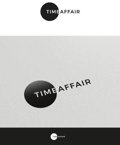 Logo-Design Relaunch TimeAffair