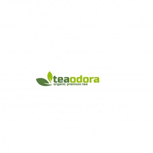 Logo-/ Schild- Design für Teeverkauf