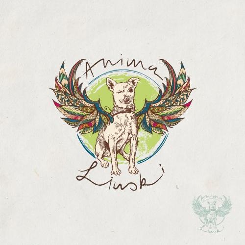 Logo-Design für die Arbeit mit Tieren