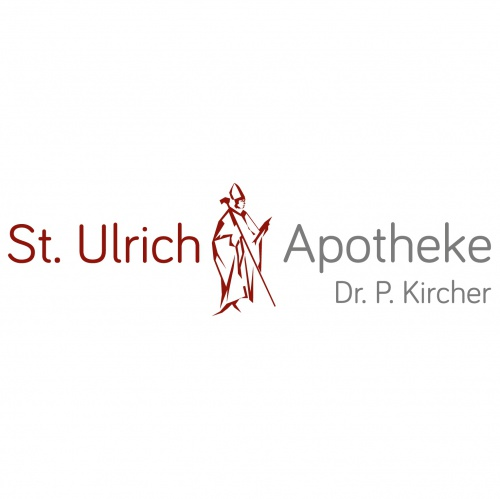 Logo-Design für Apotheke
