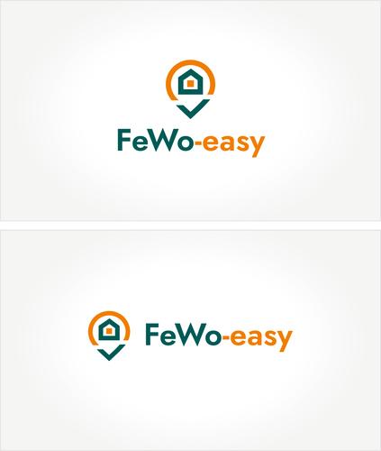 Logo-Design für webbasierte Software